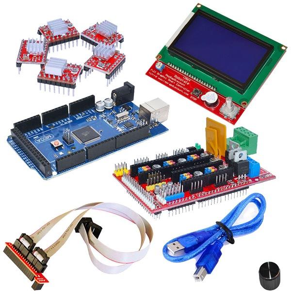 Kit RAMPS