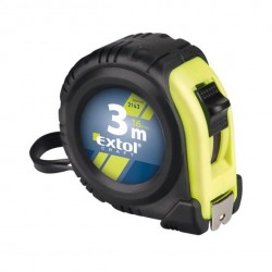Tape measure 3m - EXTOL
