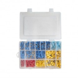 Cable terminal set - 360pcs