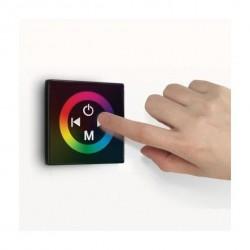 Controlador LEDs RGB parede...