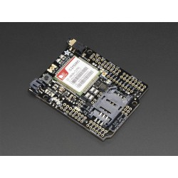 Adafruit FONA 808 Shield -...