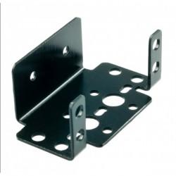 Aluminum Multi-Purpose Servo Bracket