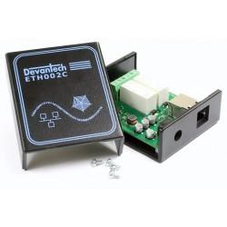 ETH002C - Caixa para placa...