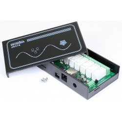 dS378C - Caixa para placa...