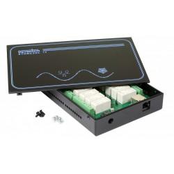 ETH8020C - Caixa para placa...