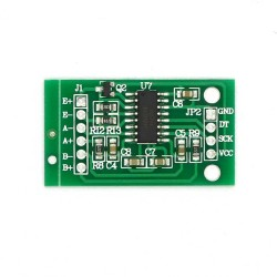 HX711 - Amplificador p/...