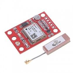 GPS module GY-NEO6MV2 w/...