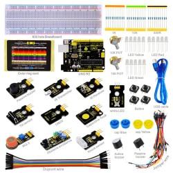Keyestudio - Starter kit...