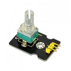 Analog Potentiometer -...