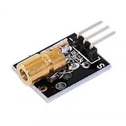 Laser module - Funduino