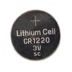 Lithium Battery CR1220 3V