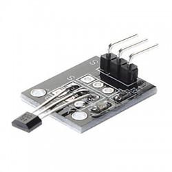 Sensor Magnético Efeito...
