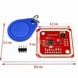 Módulo V3 PN532 NFC RFID +...
