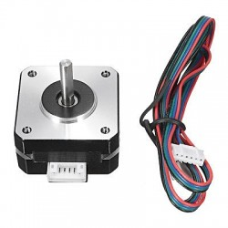 Stepper Motor NEMA17 for 3D...
