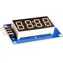 Módulo Relógio - TM1637