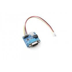 NanoPi - Conversor TTL para...