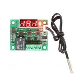 Controlador de temperatura...