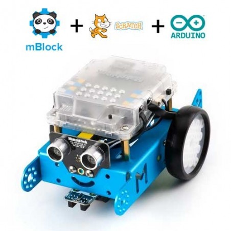 mBot v 1.1 - Blue (Bluetooth Version)