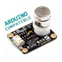 CO2 Sensor (Arduino compatible)