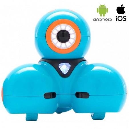 Wonder Workshop Dash Robot - Kit Educacional