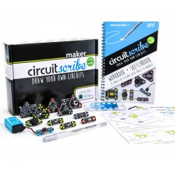 Circuit Scribe Maker Kit
