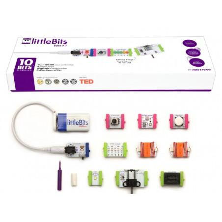 littleBits Kit Base