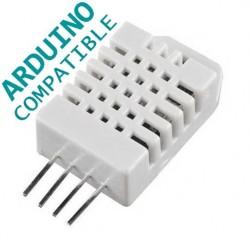 Sensor de Temperatura e Humidade - RHT03