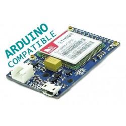 SIM808 GSM/GPRS/GPS Module