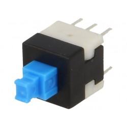 Push switches, miniature