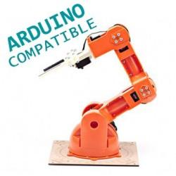 Braço Robótico Arduino
