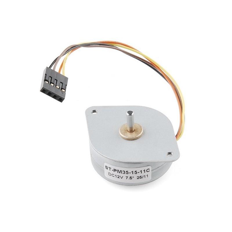 Small Stepper motor