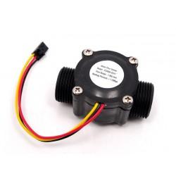 Sensor de caudal de água G3/4