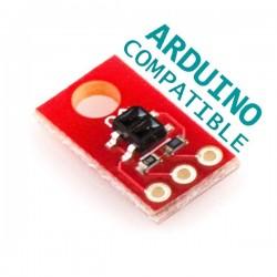 Sensor de Linha Analógico - QRE113