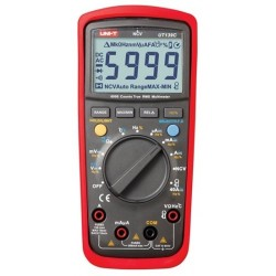 UT139C True RMS Digital Multimeters
