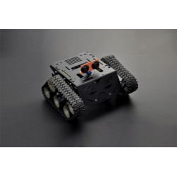 Devastator Tank Mobile...