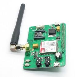 Raspberry Pi SIM800...