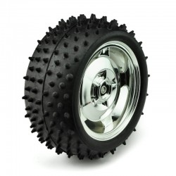 Off-Road Wheels - 85x38mm...