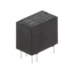 Relé Electromagnético SPDT...