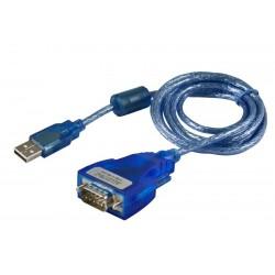 Conversor USB para RS232 c/...