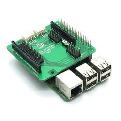 Raspberry Pi Arduino Shield...