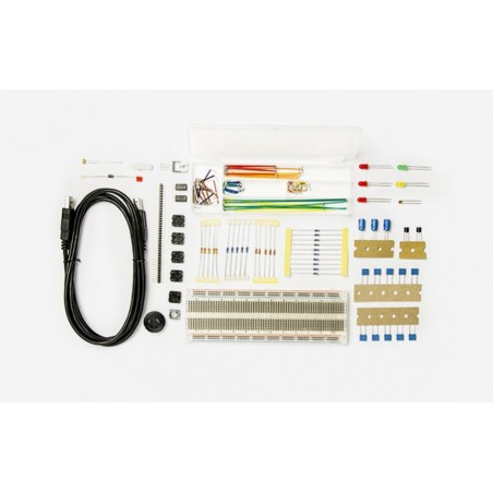 KIT Workshop- Base level S/ Arduino