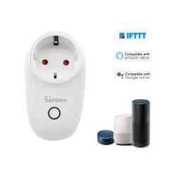 Sonoff S26F Smart Socket -...