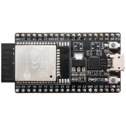 ESP32-DEVKITC Development kit - ESPRESSIF