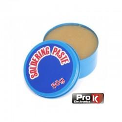 Pasta de Soldar 50g PROK