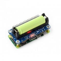 Li-ion Battery HAT for...