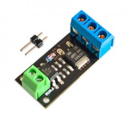 Power MOSFET Module LR7843...