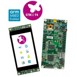 STM32F469I-DISCO Shield...