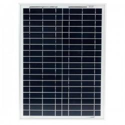 Solar panel 20W (MPPT 18V)...