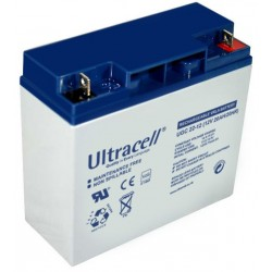 Ultracell batterie UCG...