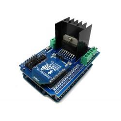 MotoMama - arduino motor shield